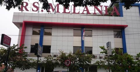 Rumah Sakit Melania