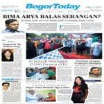 Koran Hari Ini