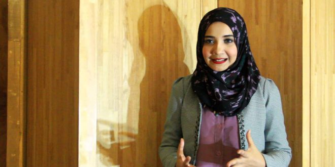 Zaskia Sungkar Mantapkan Bisnis Kuliner - Bogor Today